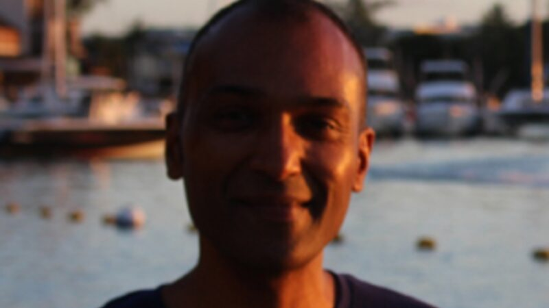 Riad Akbur