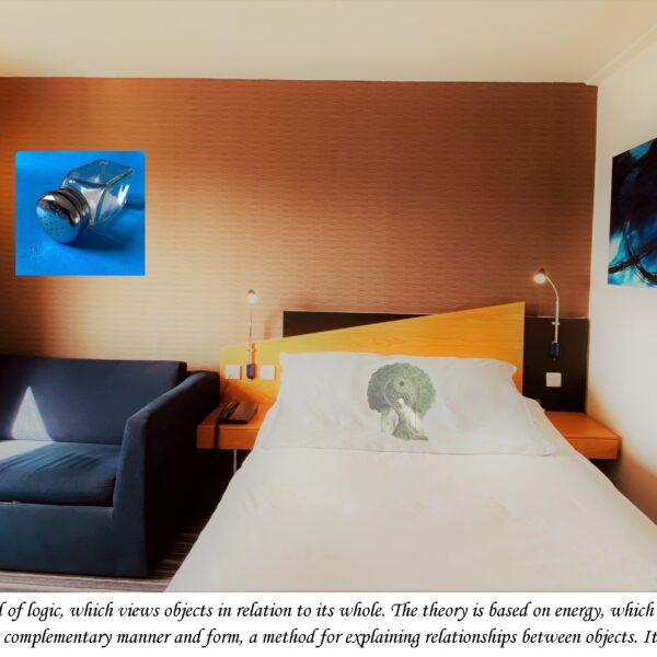 Hotel Creative Challenge: Mehdi 1