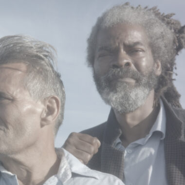 Two Citz Members appear in the film Here For Life