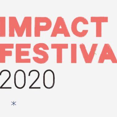 Impact Festival Logo