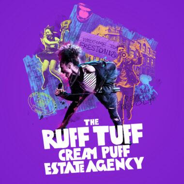 Ruff Tuff