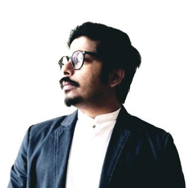 Sayak Mukherjee